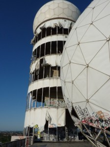 base-americaine-Teufelsberg-berlin