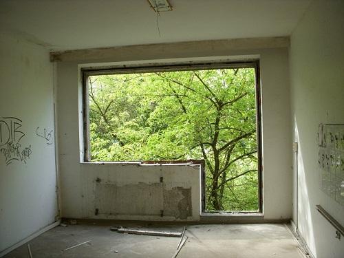 plattenbau abandonné berlin marzahn