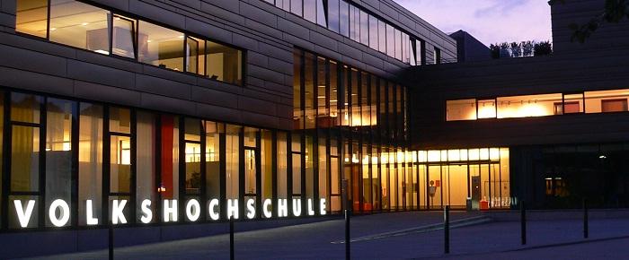 Volkshochschule Berlin