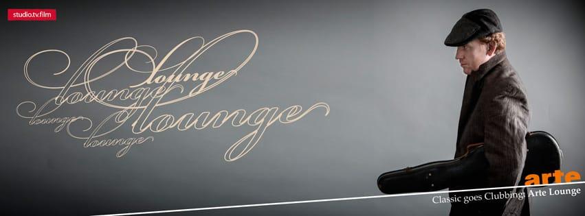 Affiche de l emission Arte Lounge