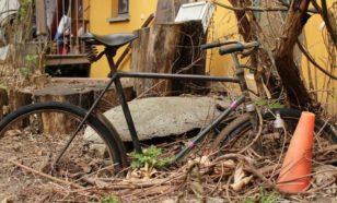Le vélo et ses anecdotes à Berlin