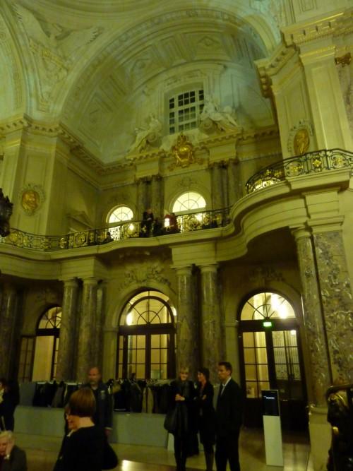 Opera au Bode Museum