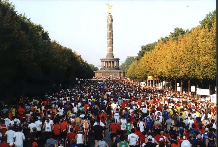 Read more about the article Marathon de Berlin