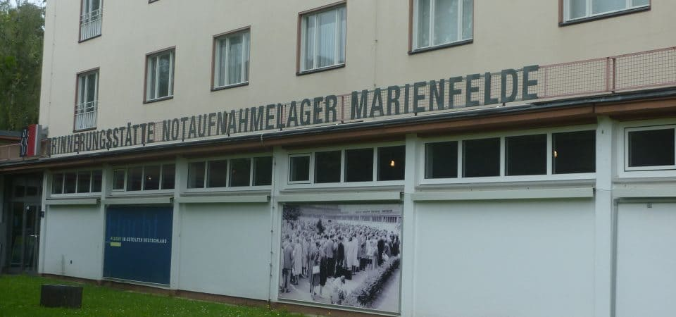 Le musée Marienfeld