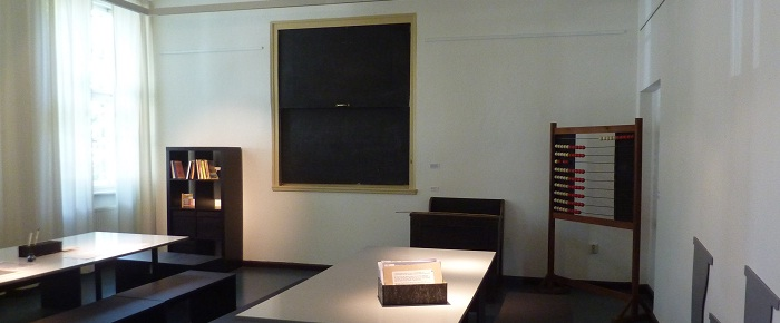 Musée de l'école à Marzahn