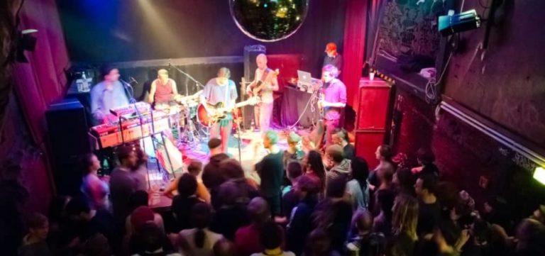 SupaMolly, le bar à concerts qui déboitent