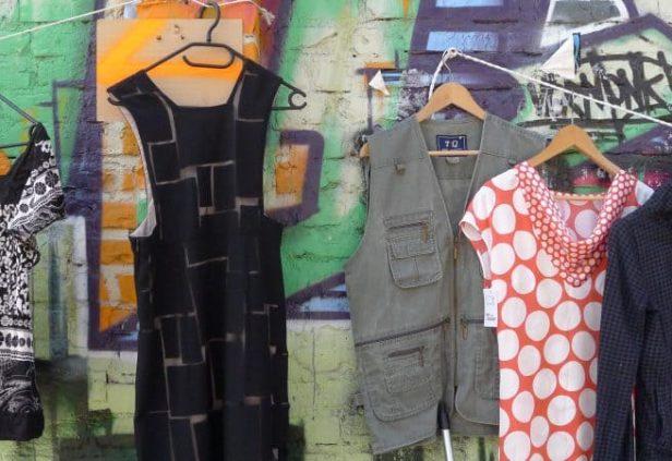 Où revendre ses vêtements à Berlin ?
