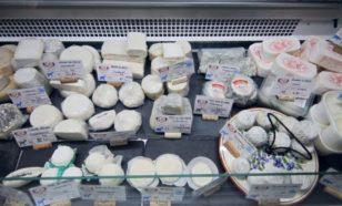Une bonne fromagerie à Berlin
