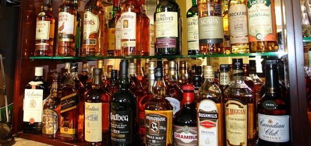 Les bars à alcools forts de Berlin