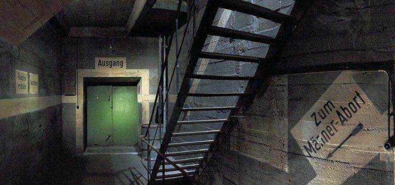 Les mondes souterrains de Berlin