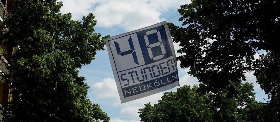 Que faire durant un week-end à Neukölln à Berlin