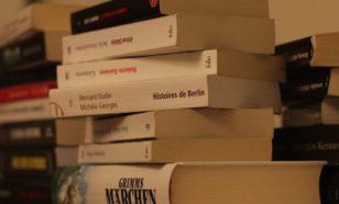 Où trouver des livres français à Berlin