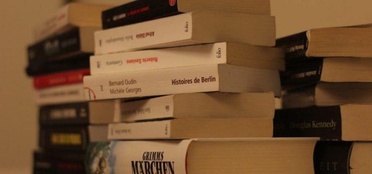 Des livres français à Berlin
