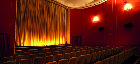 cinéma paris