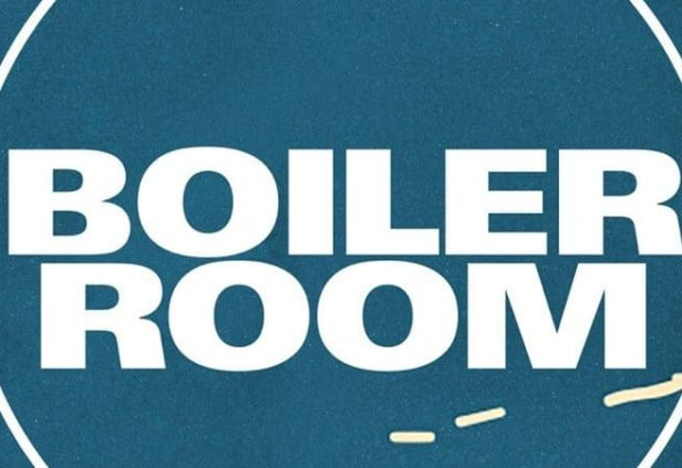 Les Boiler Room à Berlin