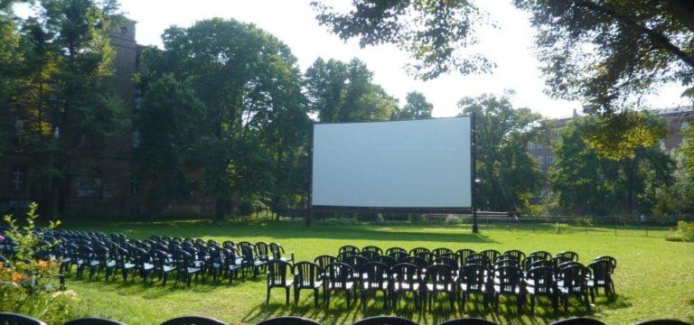 10 cinémas de plein air de caractère