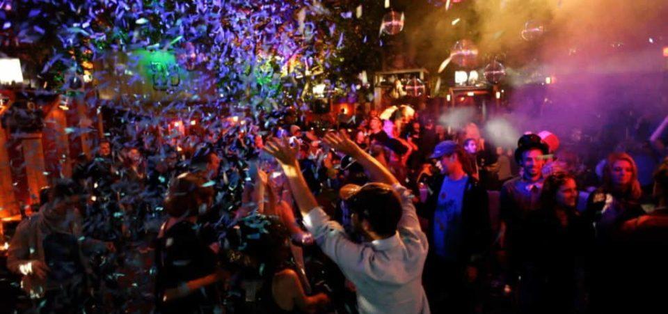 Ciné-Berlin : Party !