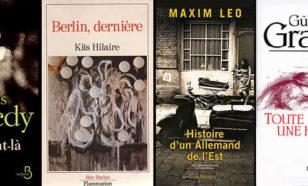 Les meilleurs livres qui raconte le mur de Berlin