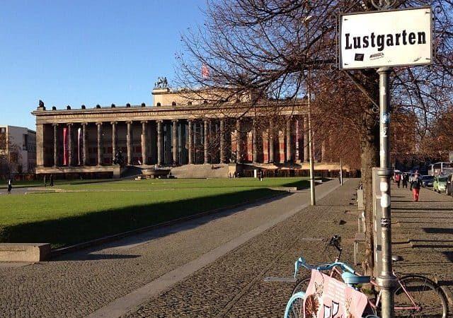 L'île aux musées de Berlin