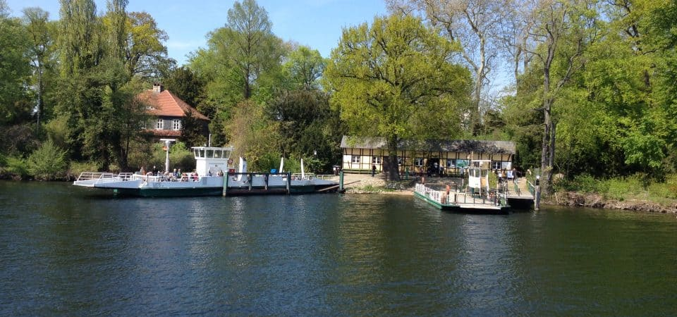 Embarquer pour Werder