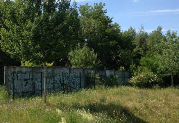 Comment faire le tour du mur de Berlin