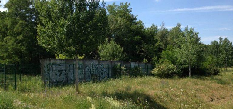 Tour du mur de Berlin – Jour 1