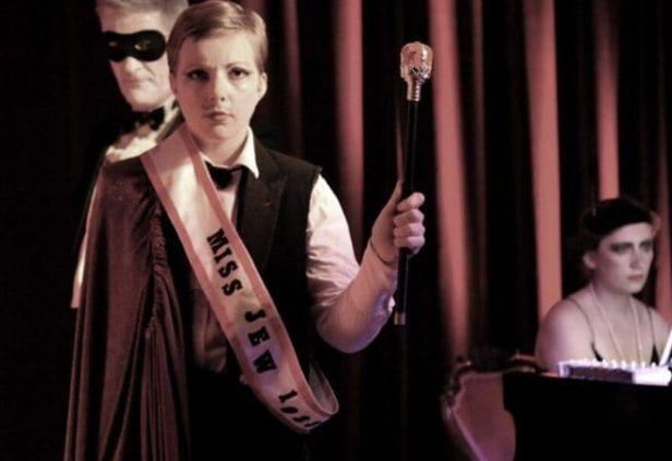 Trouver un cabaret à Schöneberg à berlin
