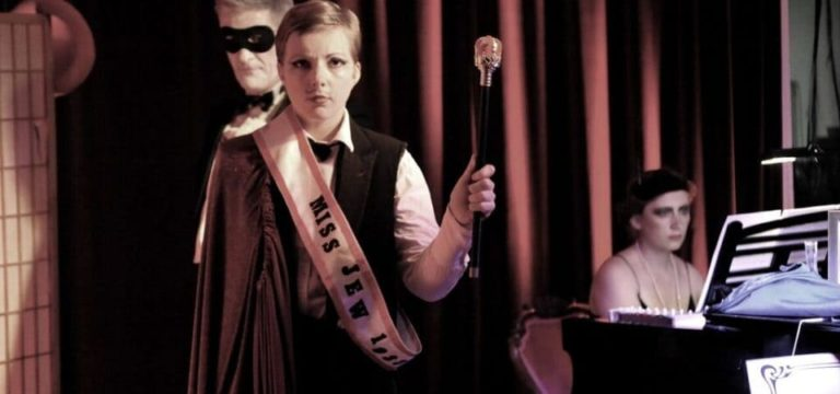 Un cabaret à Schöneberg