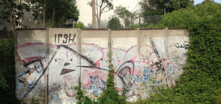 Tour du mur de Berlin – Jour 3