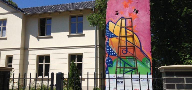 Le tour du mur de Berlin – Jour 2