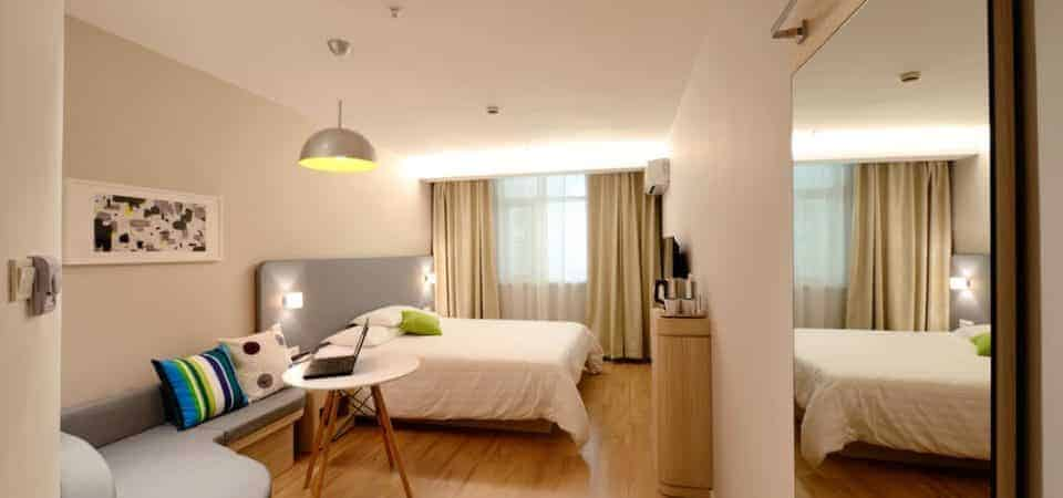 Hôtels à Friedrichshain