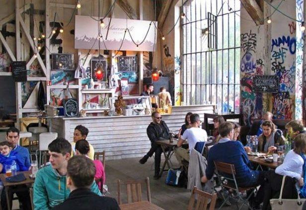 Les meilleurs street food market à Berlin