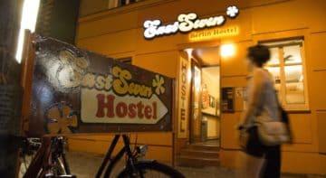 Hôtels à Prenzlauer Berg -