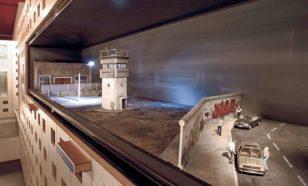 Musée de l'histoire de la RDA à Berlin