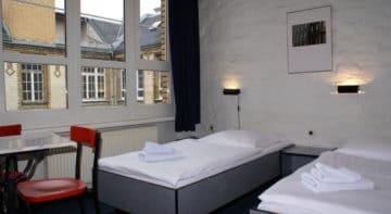 Hôtels à Kreuzberg -