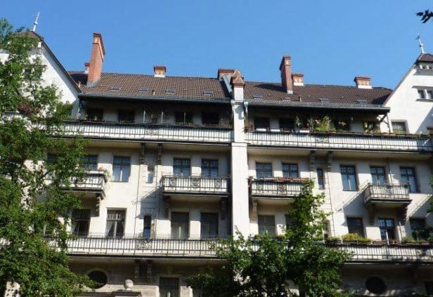 Les quartiers où acheter à Berlin