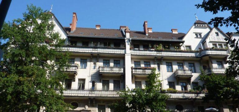 Acheter à Berlin : les quartiers