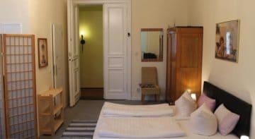 L'hôtel Pension Columbus à Berlin Charlottenburg