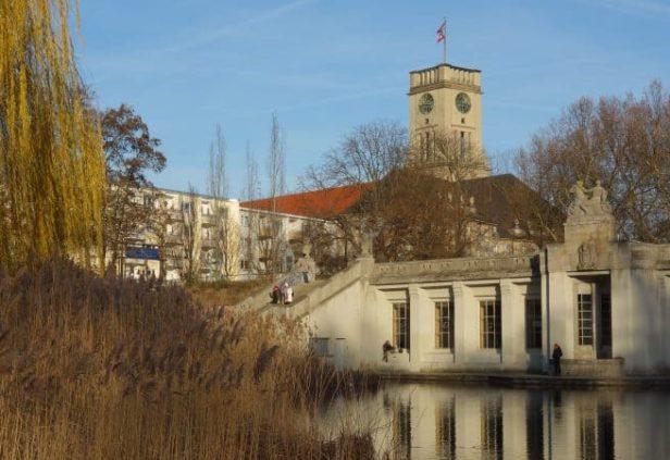 Que faire pendant une journée à Schöneberg à Berlin