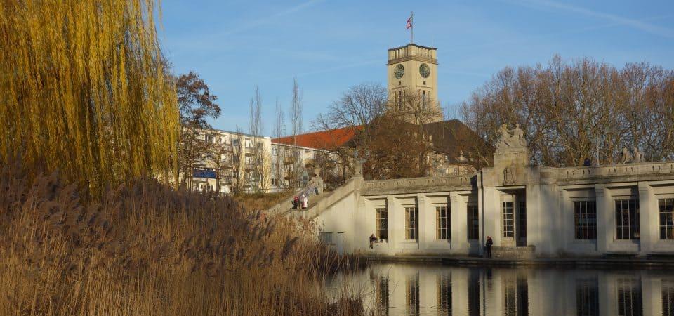 Une journée à Schöneberg