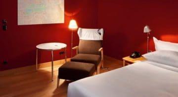 Hôtels à Mitte -