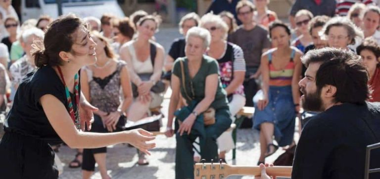 Fête de la musique 2014 à Berlin
