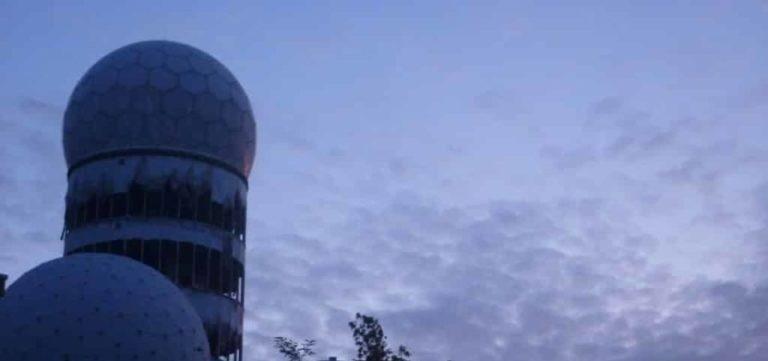 Une nuit à Teufelsberg : Nouvelles aventures sur la montagne du diable