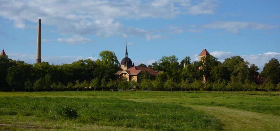 Habiter à Biesdorf
