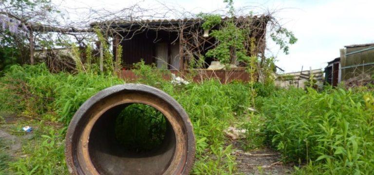 Jardins ouvriers contre autoroutes