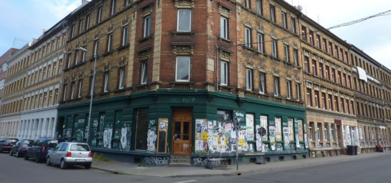 Un week-end à Leipzig