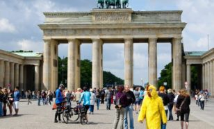 Que faire pour un week-end à Berlin