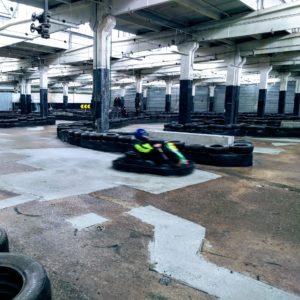 Karting à berlin