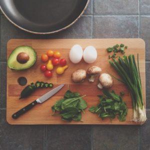 cuisiner avec restes alimentaires