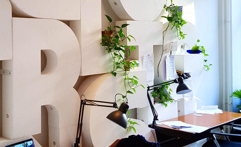 Un espace de coworking idéal à Berlin Schöneberg